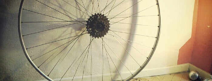 no:85 fixed gears is one of Favorilerim.