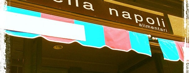 Bella Napoli is one of USA Kansas City.