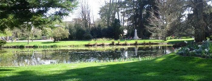 Jardin des Prébendes d'Oé is one of Tours & Loire Valley.