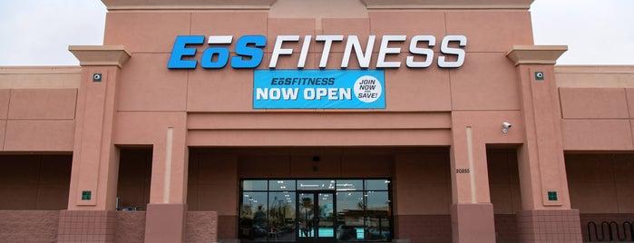 EōS Fitness is one of Posti che sono piaciuti a Shauna.