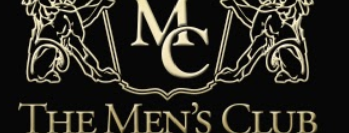 The Men's Club of Raleigh is one of Lieux qui ont plu à Ashley.