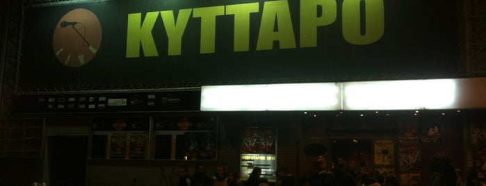Kyttaro Live is one of Places.