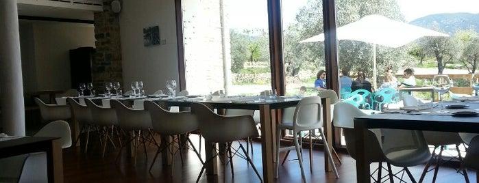 La Demba Hotel Restaurante is one of Notodohoteles.comさんのお気に入りスポット.