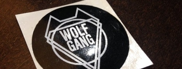 Wolfgang Store is one of Brno.