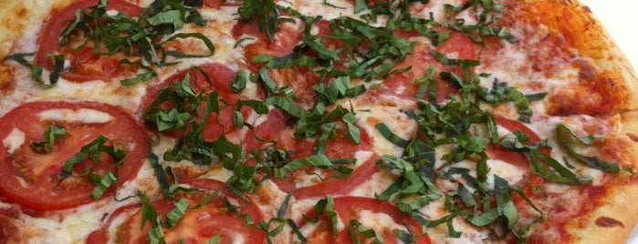 Stefano's Pizzeria is one of LA GF.