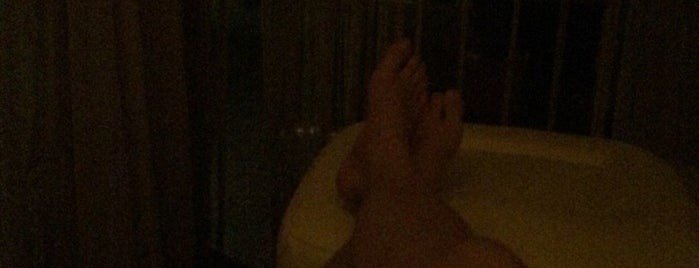Kenko Reflexology is one of Another to do lists..