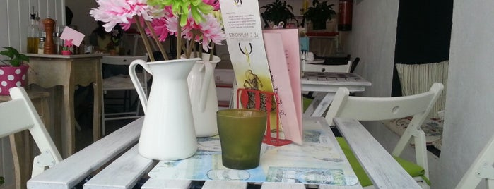 Cafe De La Luz is one of Alejandra : понравившиеся места.