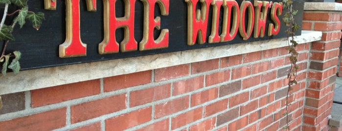 Widow's Tavern and Grille is one of Dining Tips at Restaurant.com Philly Restaurants.