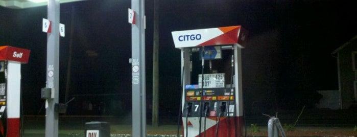 Citgo is one of สถานที่ที่ Lindsaye ถูกใจ.