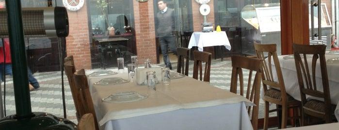 Milto Balık Restaurant is one of Vedat Milor İstanbul 100 Lokanta.
