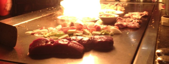Sal's Steakhouse is one of Best places in Wichita, KS.