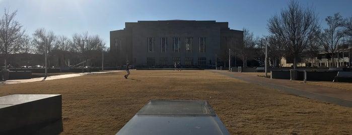 Bicentennial Park is one of Cyndi 님이 저장한 장소.