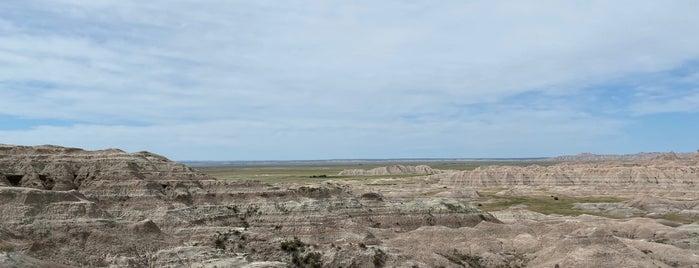 Conata Basin Overlook is one of Posti che sono piaciuti a Corey.
