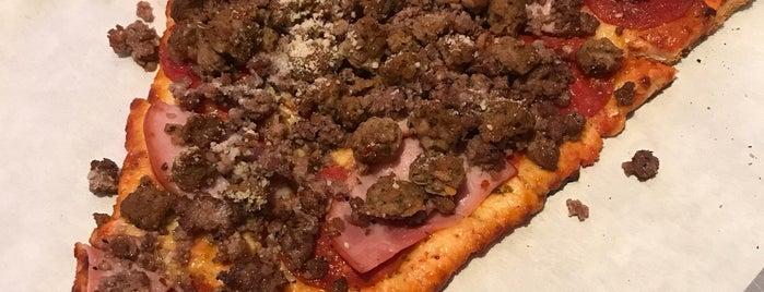 Papa Keno's Pizzeria is one of Pizza KC.