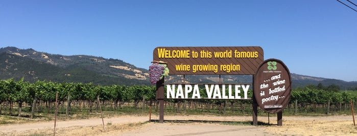 Napa Valley Wine is one of svi's Liked Places.