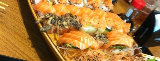 Mirai Japanese Cuisine is one of Seja por favor.