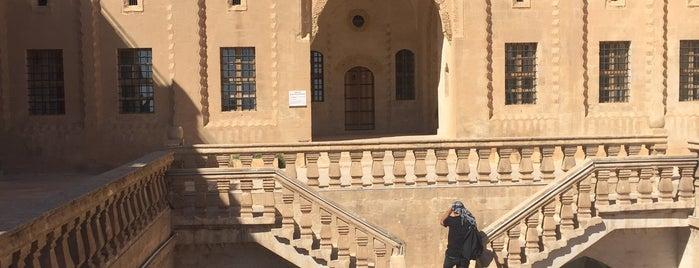 Mardin: Gezilecek yerler
