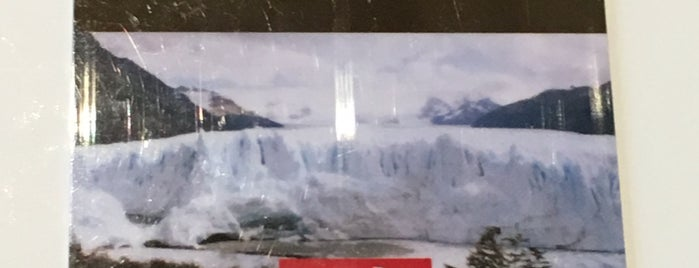 Calafate Parque Hotel is one of ᴡさんのお気に入りスポット.