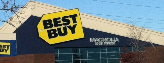Best Buy is one of MN.