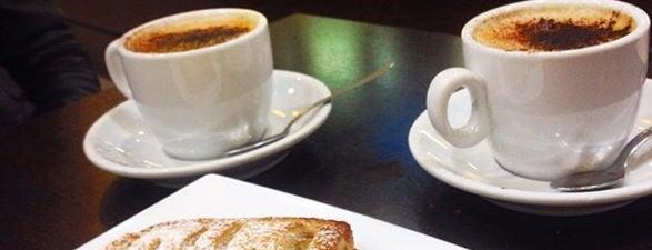 Class Cafè is one of Colazione vegan a Milano e dintorni.