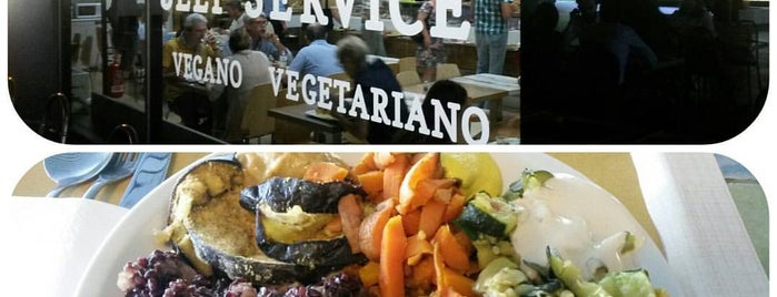 Naturalmente is one of Mangiare vegan a Milano.