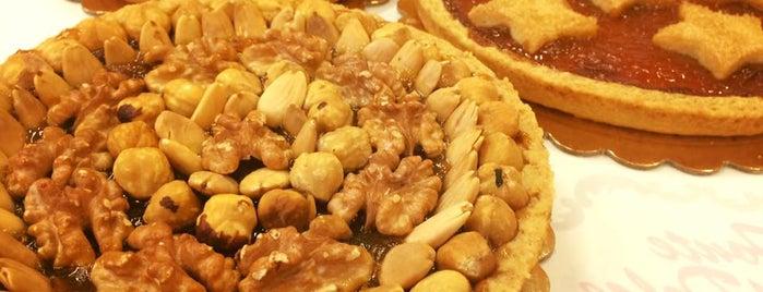 Fonte Del Dolce is one of Colazione vegan a Milano e dintorni.