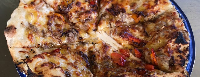Outrigger Pizza Company is one of Maui.