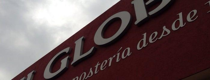 El Globo is one of Lau : понравившиеся места.