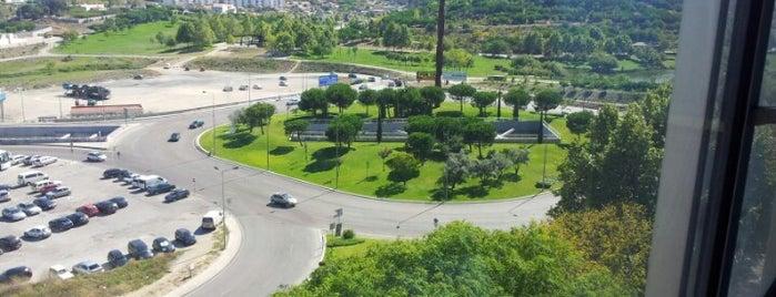 Centro Sul is one of Orte, die Pedro gefallen.