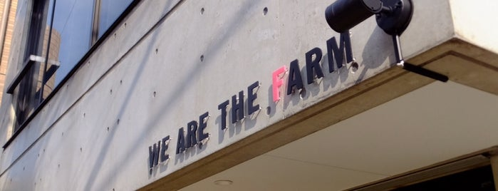 WE ARE THE FARM is one of Posti che sono piaciuti a six.two.five.