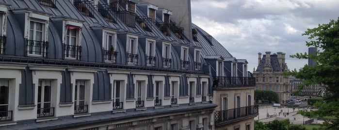 Hôtel Le Pradey is one of Hotel.