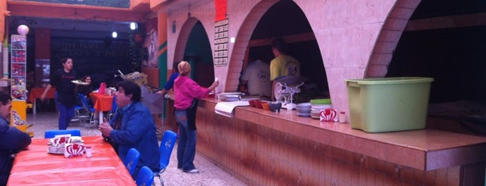 Los Tres Reyes - Barbacoa is one of Lieux sauvegardés par Aline.