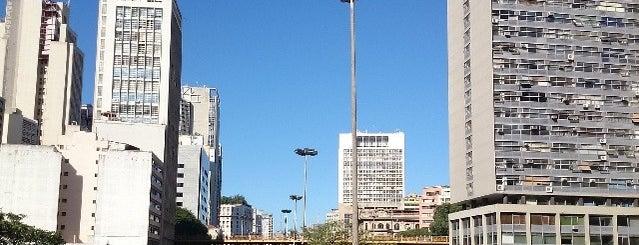 Av. Prestes Maia is one of São Paulo.
