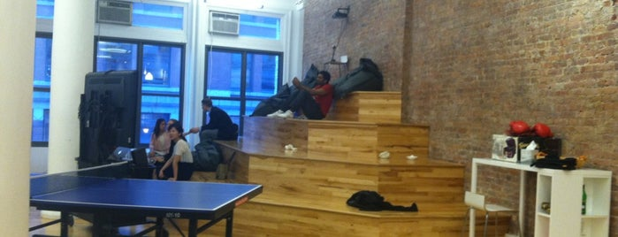 appssavvy is one of Silicon Alley, NYC (List #2).