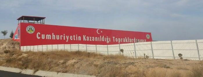 Cumhuriyet'in Kazanildigi Topraklar is one of ..