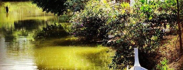 Ban Sainai Resort is one of To visit list.