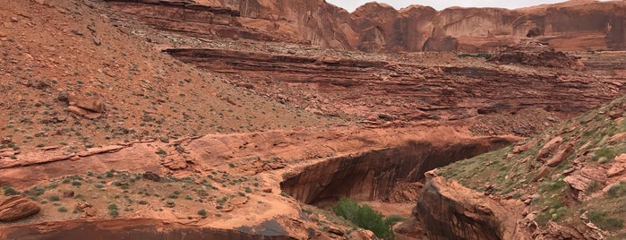 Grand Staircase Escalante National Monument is one of Orte, die David gefallen.