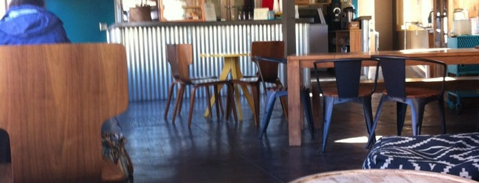 Homebase is one of Independent Coffee Shops.