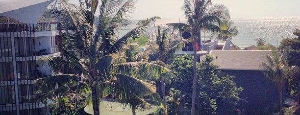 Le Méridien Bali Jimbaran is one of Best Hotels in Bali.