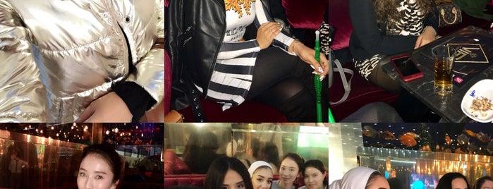 VIP Florya Lounge is one of Posti che sono piaciuti a Samira*.