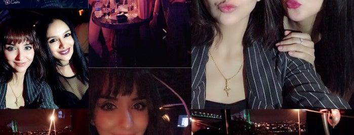 Club Albüm is one of Posti che sono piaciuti a Samira*.