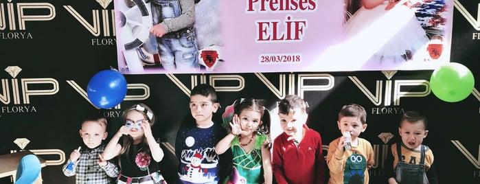 VİP Florya is one of Posti che sono piaciuti a Samira*.