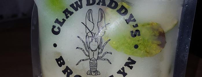 Clawdaddy's is one of Brooklyn, NY - Vol. 3.