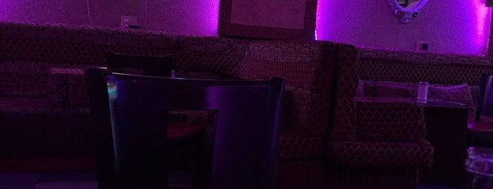 Jasmin Lounge is one of สถานที่ที่บันทึกไว้ของ st.