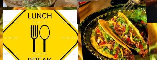 El Ranchero Mexican Restaurant is one of Fun Stuff....