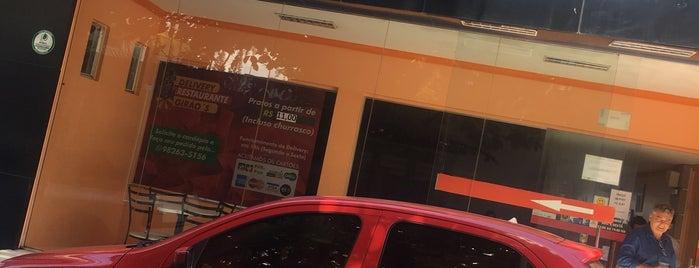 Girão's Buffet is one of Tempat yang Disukai Amanda.