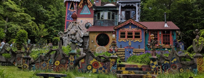 Luna Parc is one of Philly.