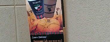 Ellianos Coffee Company is one of LevelUp Merchants.