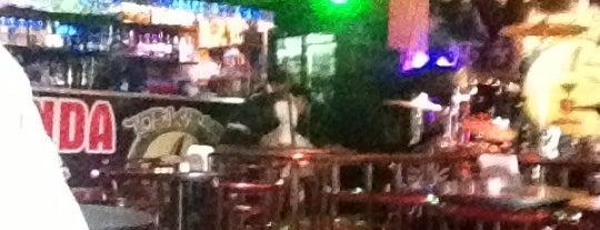 Bar Tekes is one of Lugares favoritos de Eduardo.