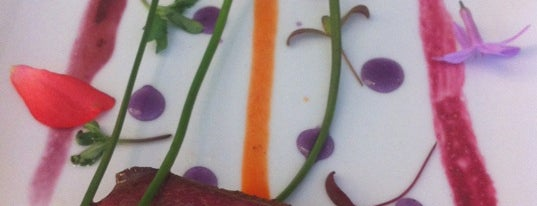 Restaurants espagnols 3 étoiles Michelin 2012-2013